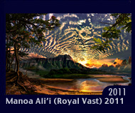 Manoa Ali'i (Royal Vast)