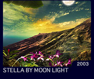 STELLA BY MOON LIGHT